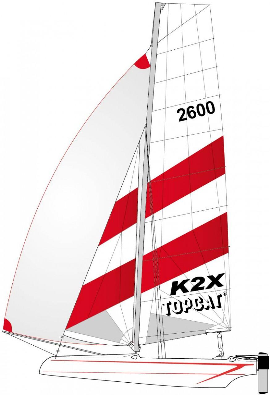 K2X - Touring