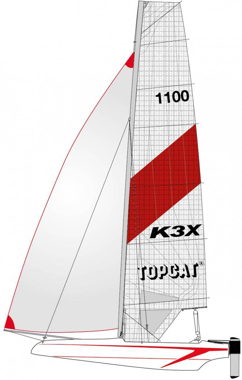 K3X - Regatta