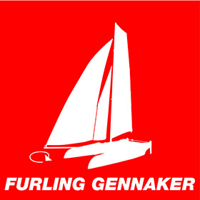 with furling gennaker