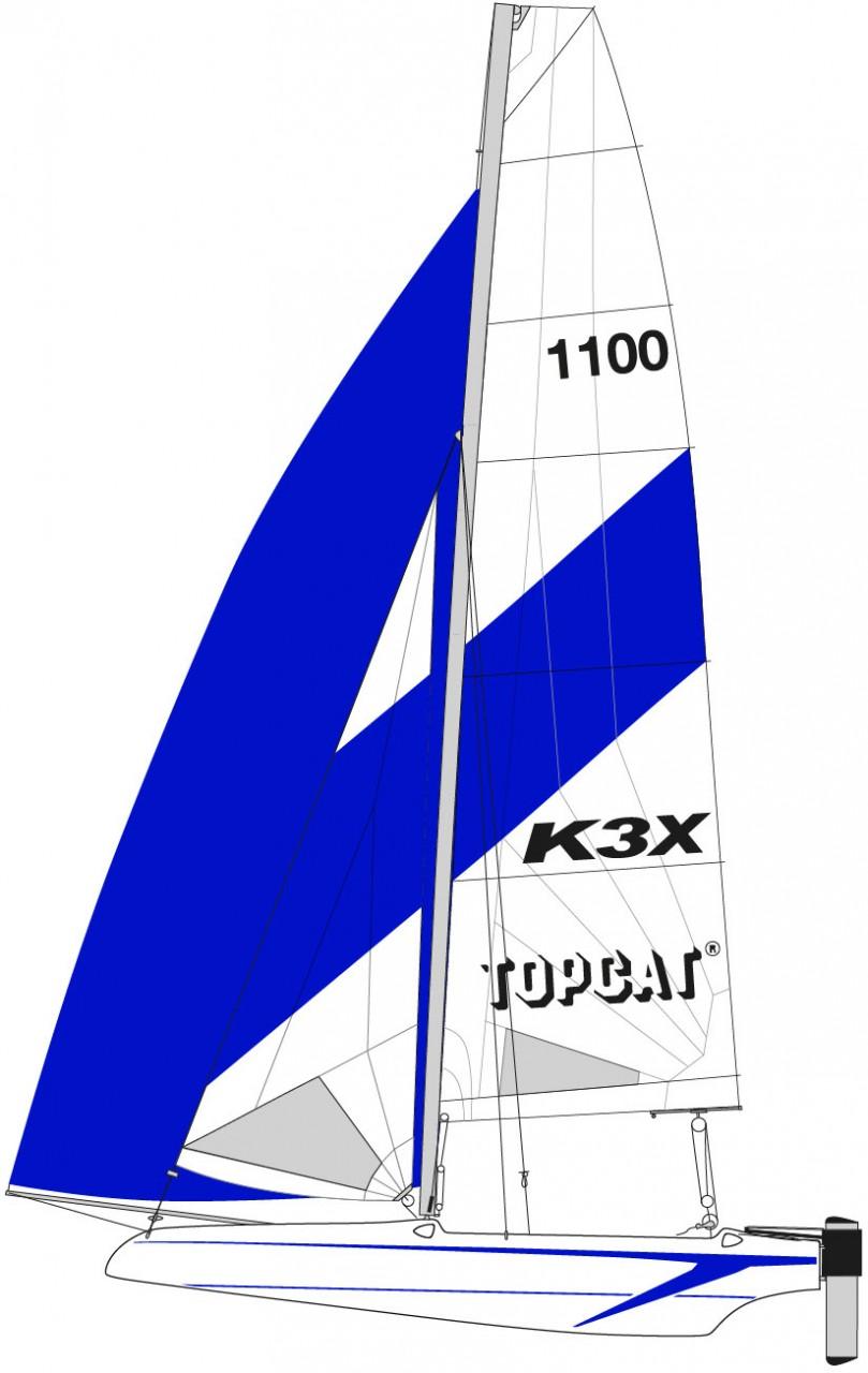 K3X - Touring