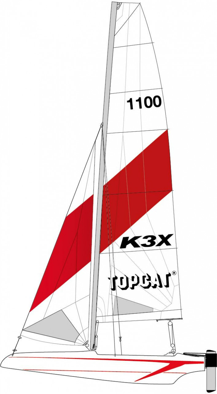 K3X - Streamcut