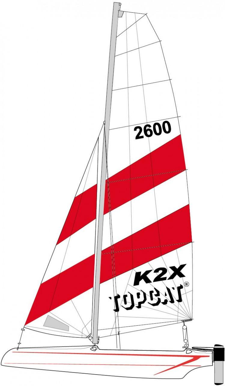 K2X - Classic