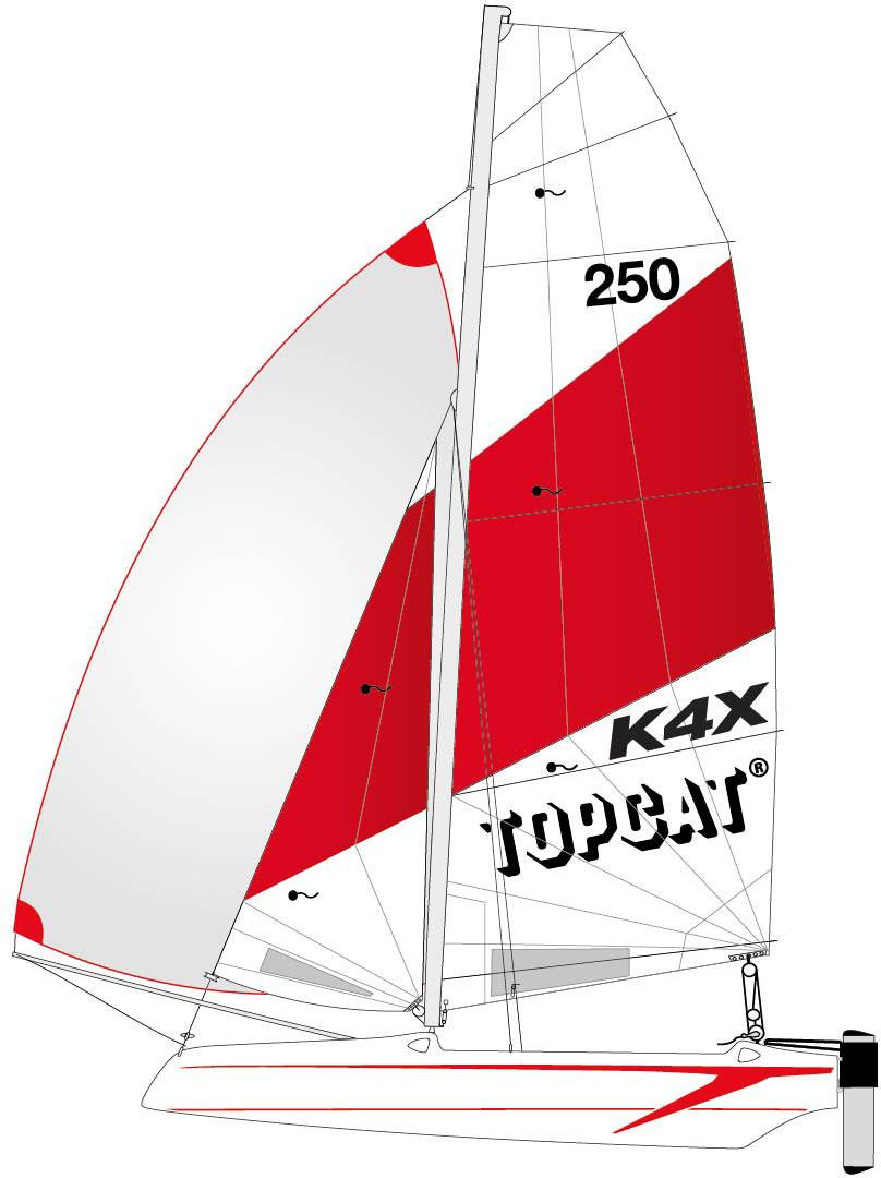 K4X - Reacher