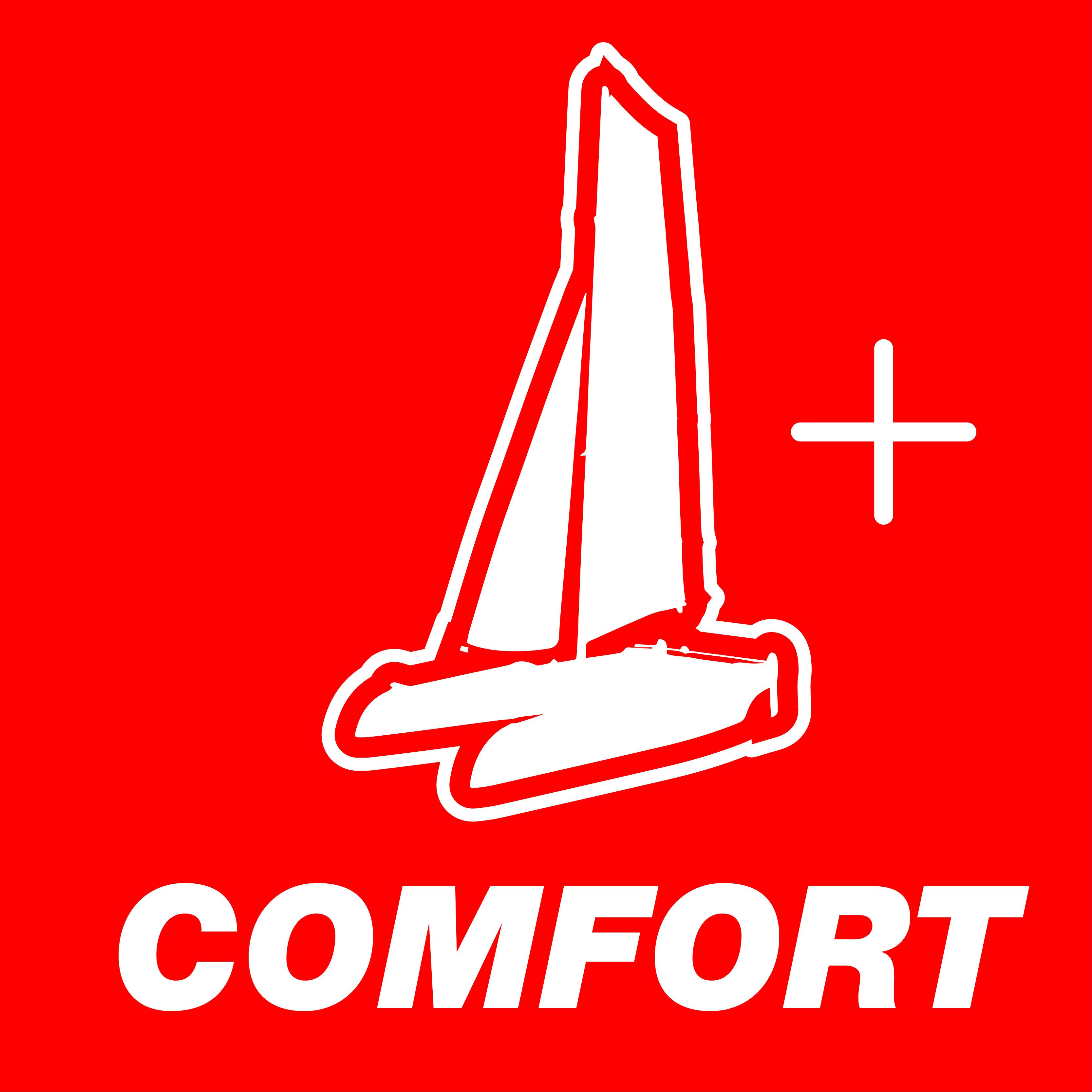mit Comfort Paket