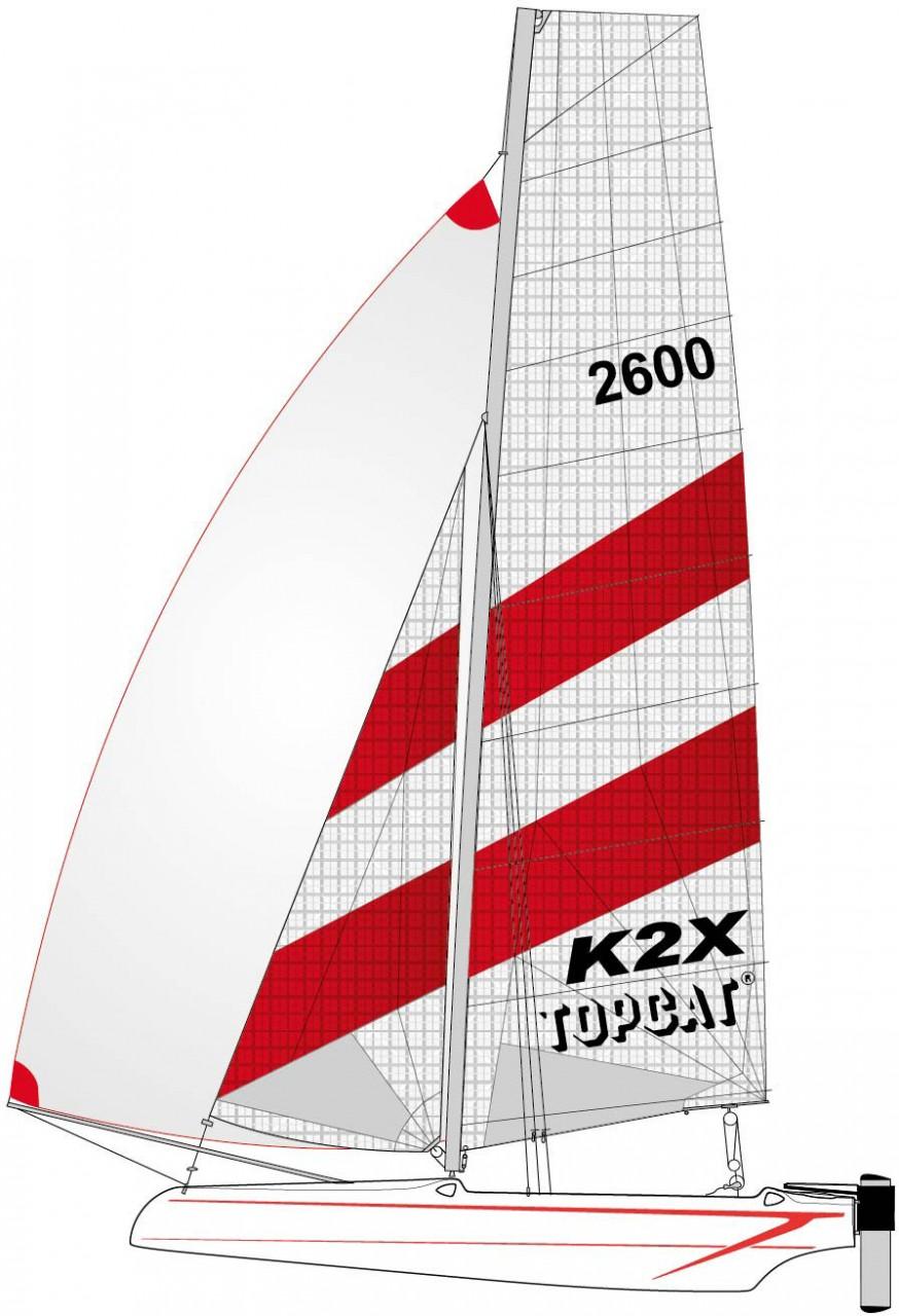 K2X - Regatta