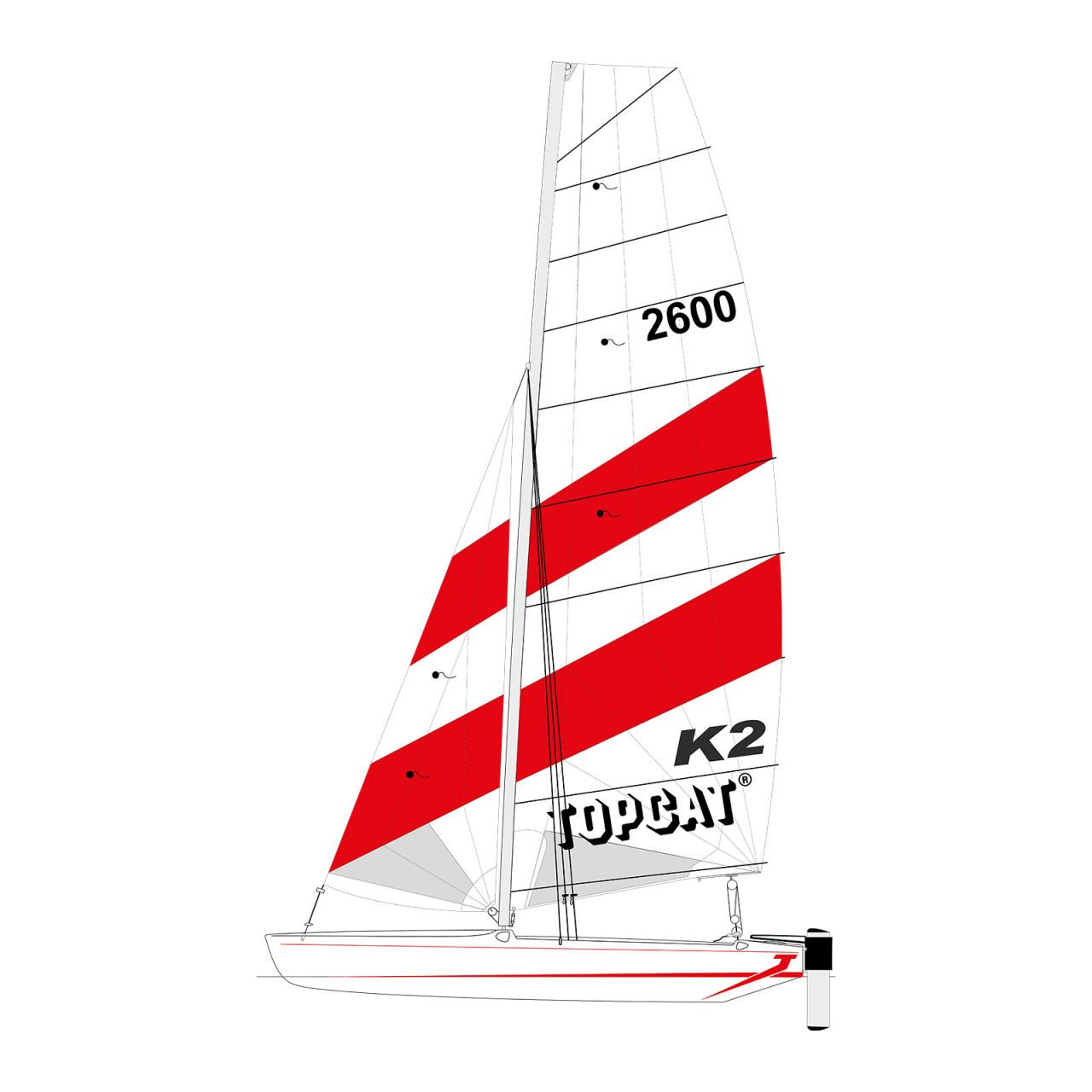 K2 - Streamcut
