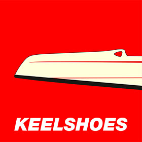 Hulls with keelshoes