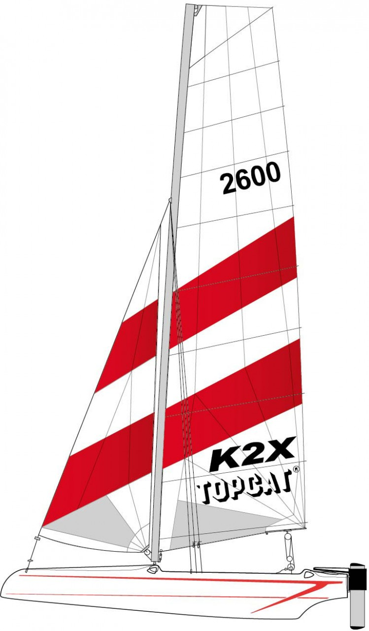 K2X - Streamcut